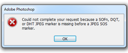 Невозможно-выполнить-запрос-перед-маркером-JPEG-SOS