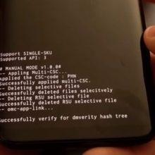 Supported API: 3 – что это на Андроид, как исправить