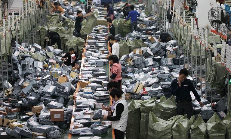 Сортировочные-центры-Китая-часто-бывают-перегруженными